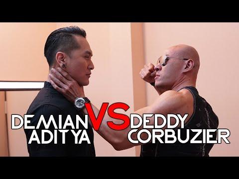 Alasan kenapa gw benci Deddy Corbuzier