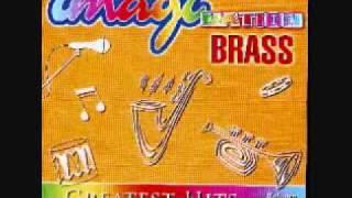 Imagination Brass...Hot Like Fire...Greatest Hits (V.I Soca)