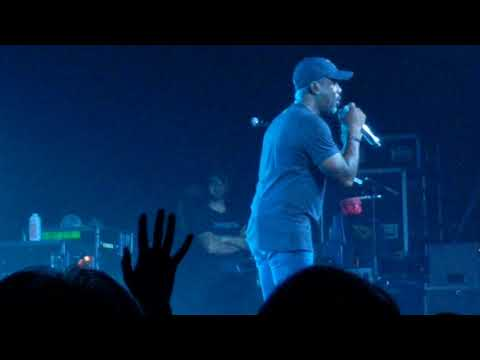 Hootie And The Blowfish - Goodbye. Live At The Barrowlands, Glasgow 9 Oct 2019