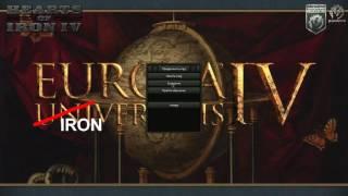 Hearts of Iron 4: Мод Europa Ironversalis
