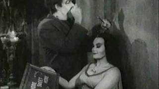 The Munsters Cheerios Commercial