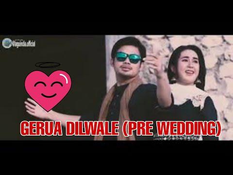 Gerua - Dilwale Parodi Indonesia | Arijit Singh & Antara Mitra