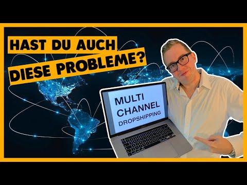 Multi-Channel Dropshipping ist keine Lösung, sondern das Problem?! thumbnail