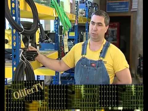 Обзор пароочистителя Karcher SC 4.100 C - YouTube