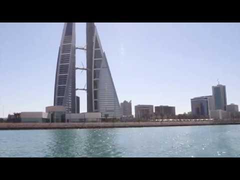 Water: Bahrain's Charm