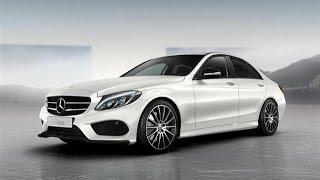 سيارات مرسدس ٢٠١٦ متجهة نحو المغرب Mercedes 2016 to Morocco