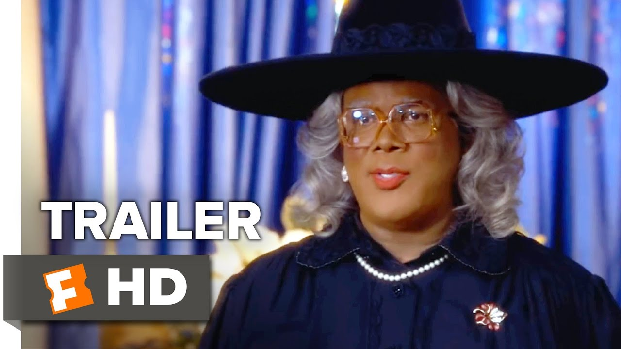 Download Tyler Perry's A Madea Family Funeral Trailer #2 (2019) | Movieclips Trailers