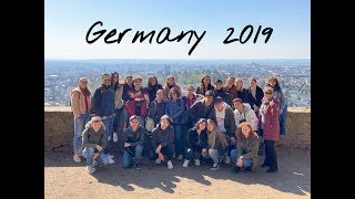 | WHAT HAPPENED IN MY EXCHANGE TO GERMANY? | •Travel Diary•