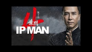 Ip Man 4 Final Chinese Trailer (Donnie Yen, Scott Adkins)