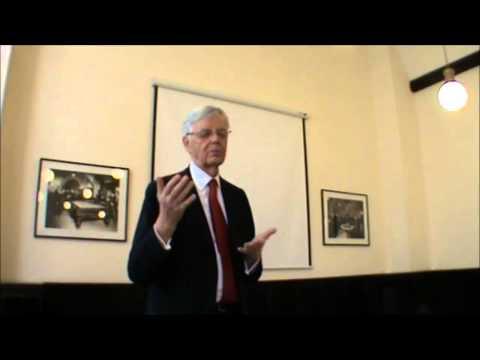 "COV - Dr. Michael Breisky  - ""Das menschliche Maß"""