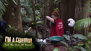 The Campmates Complain About the Smell of Jungle Life | I'm A Celebrity... Get Me Out Of Here!
