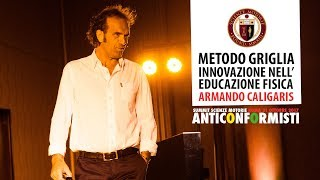 Estratto Summit 2017 Armando Caligaris - Metodo Griglia