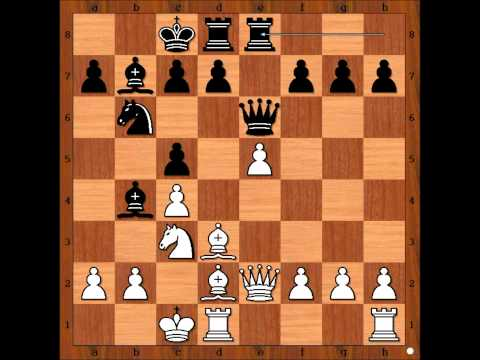 Mighty En passant: Caruana v Zuniga - Norway 2013