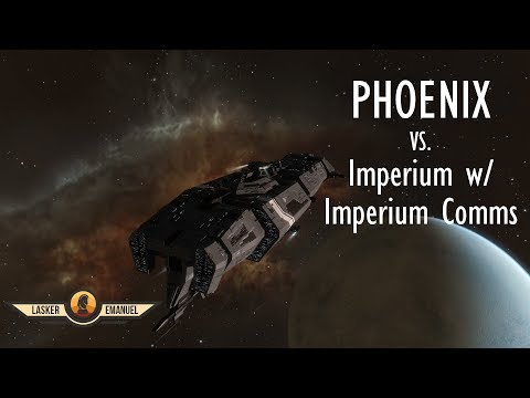 Phoenix vs Imperium with Imperium Comms