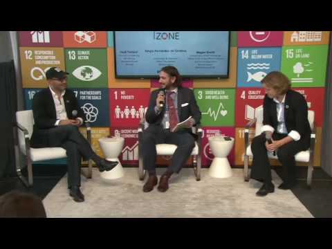 Technology and the SDGs