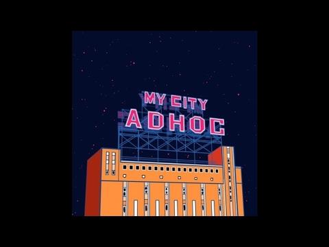 adhoc  My City