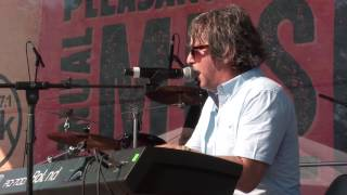 "Fastball ""The Way"" - Live from the 2015 Pleasantville Music Festival"