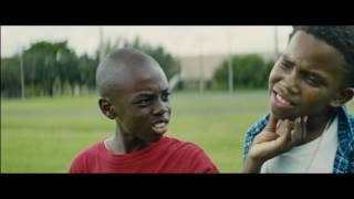 """Moonlight - Little and Kevin (""""I knew you wasn't soft"""")"""