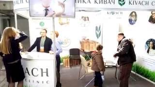 """""""Кивач"""" на выставке """"Лето 2017"""" в Екатеринбурге"""