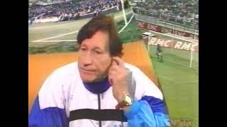Olympique de Marseille 1992