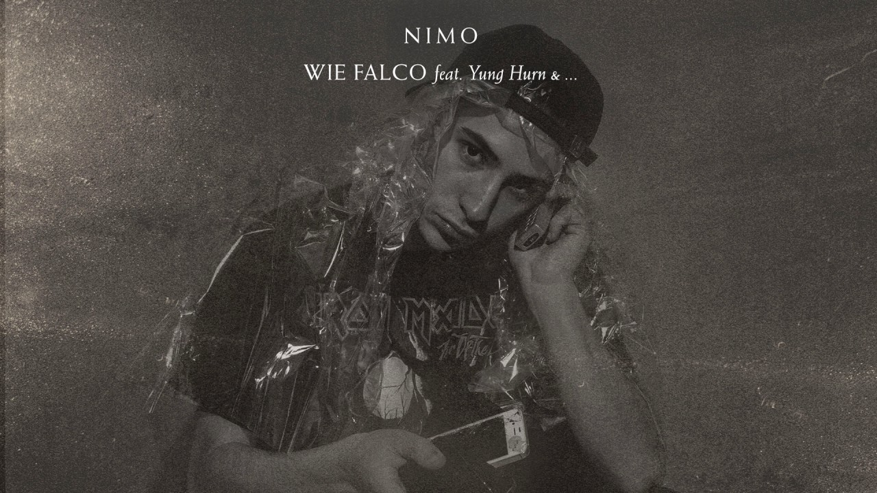 nimo wie falco