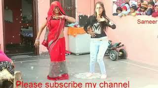 Sapna choudhary song dance dj song