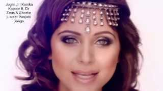 Jugni Ji | Kanika Kapoor  & Lyrics | Songs