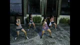 London Bridge -Fergie Choreography by Chi Crew