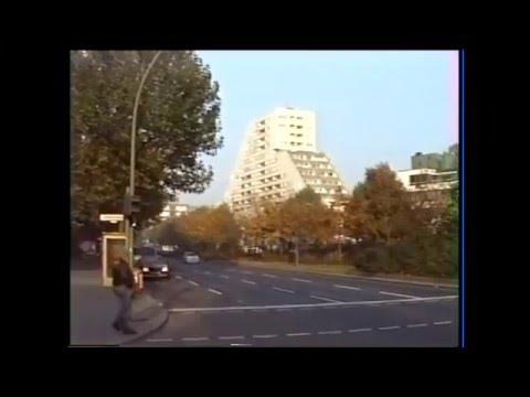 West-Berlin Okt. 1989 - Rund um den Nollendorfplatz, Busfahrt zur Gedächtniskirche