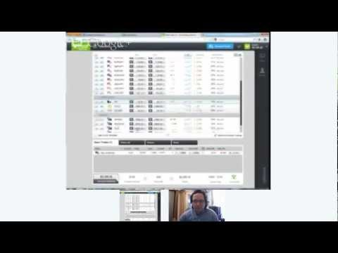 Mati Greenspan Talks About Global Trading On eToro's Platform