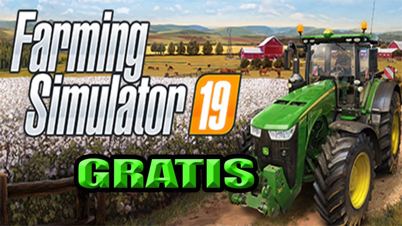 Gratis Simulator