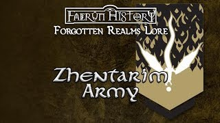The Armies of the Zhentarim - Forgotten Realms Lore