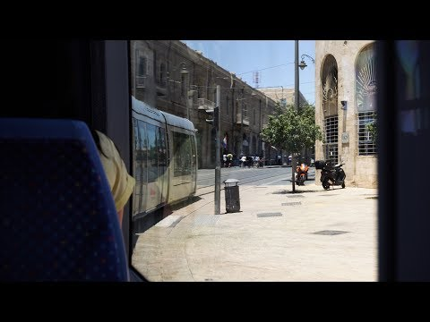 Trip to Israel part 2 - VLOG034