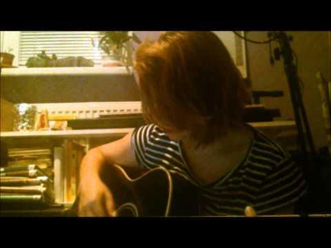 Vampire Weekend - Hannah Hunt (acoustic cover)
