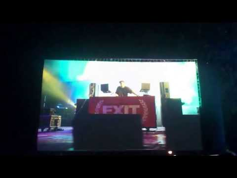 EXIT 2014 Pretty Lights - Finally Moving