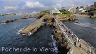 Quelques sites touristiques du Pays Basque