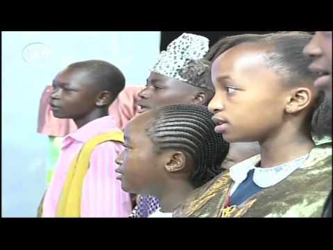 KTN TUKUZA: African Children Day of Prayers