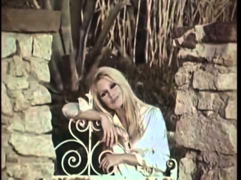 Клип Brigitte Bardot - La Madrague