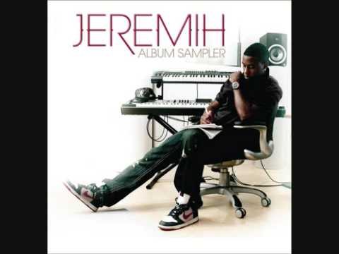 Jeremih  Birthday Sex HQ Quality Lyrics & Download