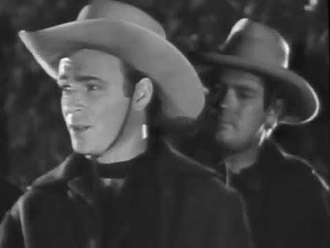 1938 COME ON, RANGERS Roy Rogers, Raymond Hatton Full movie