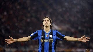 Zlatan Ibrahimovic ● Legendary Goals Collection ● 1999 - 2014