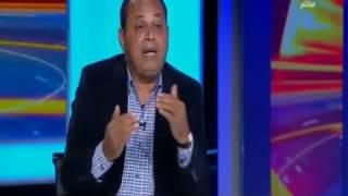ستاد  بلدنا |  الناقد الرياضي عبد الشافي صادق: ما يحدث فى الملاعب المصرية