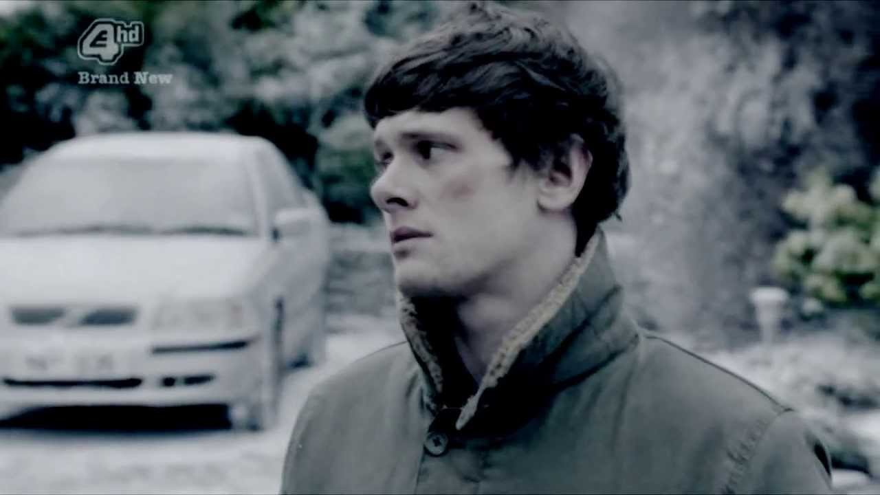 James Cook|Skins Rise - YouTube