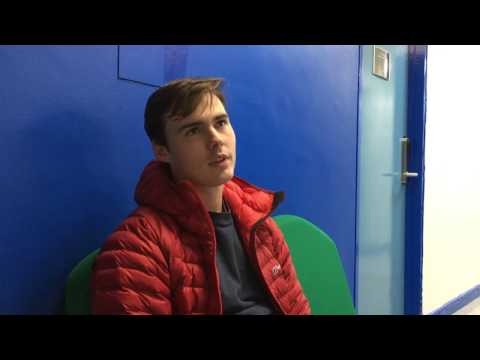 Interview with Welsh language learner