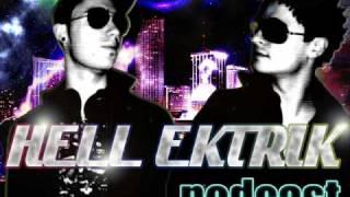 Solaris Dj - Little Treasure (Hell Ektrik Remix)