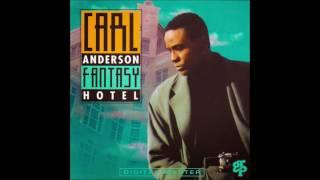 Carl Anderson - Fantasy Hotel (Full Album)