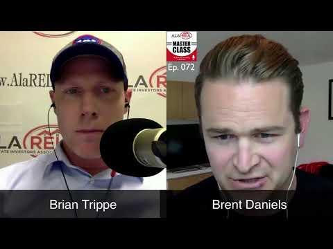 072 - Mr. TTP: Brent Daniels