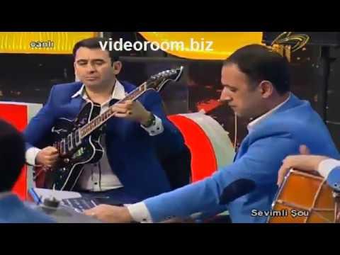 Məhəbbət Kazımov - O Gözlərə Baxmaram