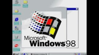 Windows 98 Second Edition Source