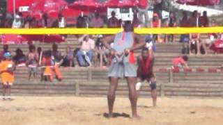 Beach Volley - Nouvelle-Calédonie vs Tonga Men 2